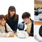 AIロボット『Kebbi Air』と次世代デジタル技術でDXを推進 名古屋国際工科専門職大学、Edutexと連携した産学連携プロジェクト