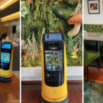 シャングリラ シークレット表参道店 配膳・受付ロボット「KettyBot」を本格導入へ 20日の実証実験で好結果