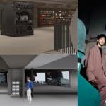 ソニーの歴代製品が勢揃い『エレクトロニクスは、ストリートだ。』Creepy NutsのDJ松永とR-指定が「Sony Park展」で