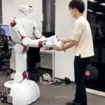 人と共進化するAIロボットとは? 内閣府「ムーンショット3」が目指すもの