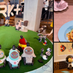 パートナーロボットが勢揃いしたカフェ「PARK+」渋谷にオープン ロボホン/LOVOT/チャーリー/ロミィとの触れ合い体験レポート