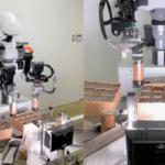 ヒト型協働ロボット「NEXTAGE」兼松の外観検査自動化アプリケーションに採用 外観検査と前後作業を一括で自動化