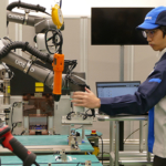オムロン、台湾テックマンに出資 生産性向上を目指す新たな協調ロボット開発へ