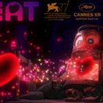 「⼼臓の⿎動を⼿で感じる」Haptics技術を使用したVRアニメ「Beat」がバンクーバー国際映画祭「VIFF Immersed 2021」で受賞
