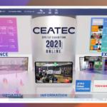「CEATEC 2021 ONLINE」Society 5.0の総合展 明日19日開幕!テーマはカーボンニュートラル、5G、モビリティ、スマートシティ