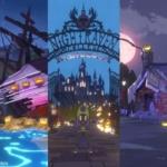「ディズニー ツイステッドワンダーランド」バーチャル ハロウィーンイベント2021 期間限定オープン