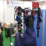 油圧や空圧、「フルードパワー」がロボットを動かす 課題は売り方?  IFPEX2021レポート