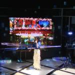 大塚愛 AI「HUMANOID DJ」ルーシーとのコラボで3曲を熱唱!Microsoftのイベントで最先端XRライブを1万人が視聴