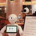 Pepperが店頭で接客中、質問や異常を検知した際にスタッフに通知できる!Pepper for Bizに新機能「通知ボックス」登場