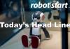 2016年10月22日 ロボット業界ニュースヘッドライン
