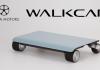 COCOA MOTORSが携帯できる車「WALKCAR」を予約開始!〜わずか3日で1,000台オーバーの予約殺到中!