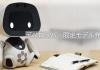 ソーシャルロボット「unibo」デベロッパー限定モデルが限定50台販売開始!