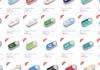 Amazon Dash Buttonにはどんな種類があるの?全ボタン一挙紹介!