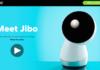 JIBOオフィシャルサイトがリニューアル