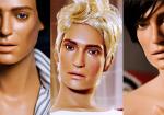 女性向けの男性型セックスロボットが登場する日も近い?・・・いや、既に登場していた。