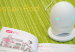 カシオの英会話レッスンパートナー「Lesson Pod(レッスンポッド)」開封の儀!